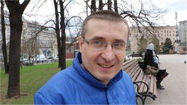 Убежище в Украине попросил российский оппозиционер Рословцев - фото 1
