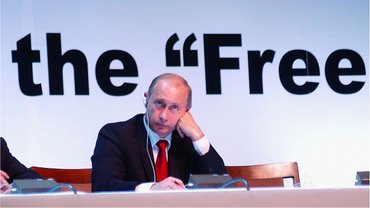 К вопросу о российском либерализме - фото 1
