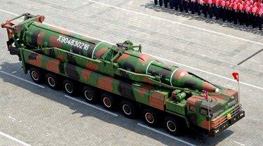 КНДР ответила на усиление ядерных вооружений со стороны США - фото 1