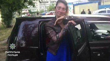 "на время разбирательства сотрудница полиции осталась без ""значка"" - фото 1"