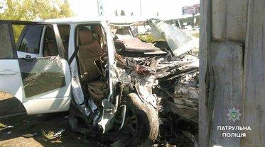 Из-за неосторожности водителя пострадало 4 человека - фото 1