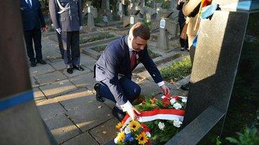 В Польше ответили на украинскую попытку примирения в вопросе украино-польской трагедии в ХХ веке - фото 1