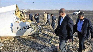 """Ответственным за теракт на борту российского самолета считают убитого лидера группировки """"Ансар бейт аль-Макдис"""" - фото 1"""