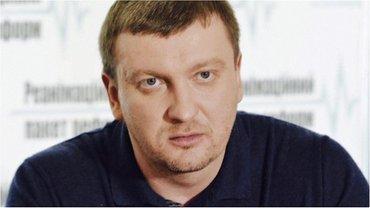 Павел Петренко показал журналистам, как жениться за сутки  - фото 1