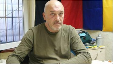 Тука считает, что большинство жителей Украины не почувствуют, что в стране ввели ВП - фото 1