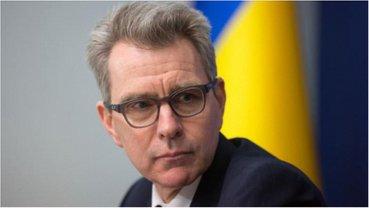 Джеффри Пайетт пообещал, что США будут оказывать давление на Россию до соблюдения договоренностей - фото 1