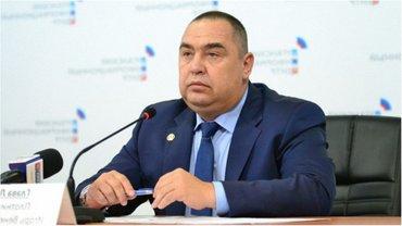 Плотницкий настаивает, что Украина должна сделать шаг навстречу первой  - фото 1