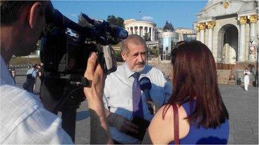 Санкции нужны до полного восстановления территориальной целостности Украины - фото 1