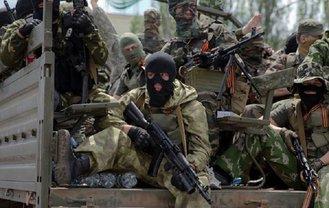 Моральный дух боевиков на Донбассе падает из-за потерь - фото 1
