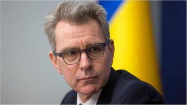 """США не нашли доказательств """"вторжения"""" Украины в  Крым - Пайетт - фото 1"""