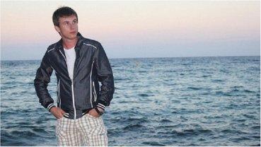 Отец пропавшего Тараса Познякова не теряет надежды найти сына - фото 1