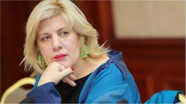 Дунья Миятович считает, что Киев должен решить вопросы безопасности журналистов - фото 1