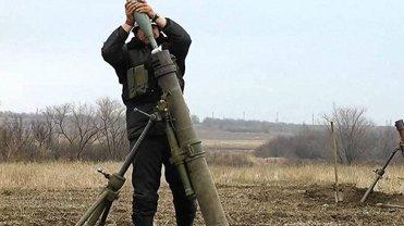 Обстрелы велись с гранатометов других типов и 82-мм минометов - фото 1