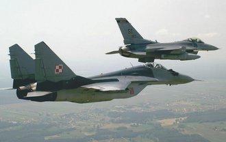 Польша сообщила о перехвате российского самолета, нарушившего границы - фото 1