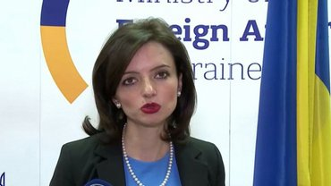 Марьяна Беца подчеркнула, что проукраинское население Крыма пытаются сломить - фото 1