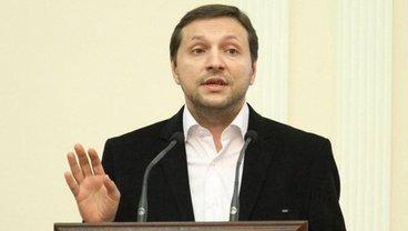 Юрий Стець обещал едва ли не выиграть информационную войну, да только воз и ныне там - фото 1