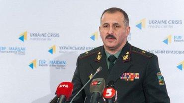 Также военный назвал сколько планируется призвать солдат - фото 1