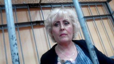 Неля Штепа не может дождаться допроса свидетеля защиты Сергея Таруты - фото 1