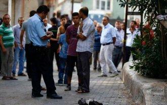 Число погибших в результате взрыва в Турции растет - фото 1