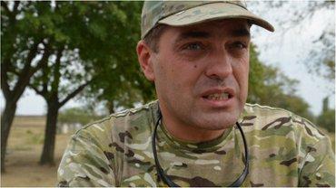 Бирюков подчеркнул, что из зоны АТО для парада не заберут ни одной единицы техники - фото 1