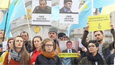 Граждане Украины просят о помощи - фото 1