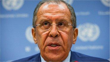 Сергей Лавров продолжает мантру Кремля о том, что РФ невиновна в крушении Боинга - фото 1