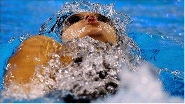 Зевина обошла трехкратную олимпийскую чемпионку - фото 1