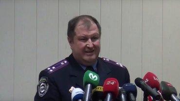 В прокуратуре хотят экстрадиции бывшего начальника ГАИ Киева из РФ - фото 1