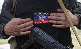 """Боевики """"ДНР"""" заранее опровергают информацию об обстрелах из запрещенной артиллерии - фото 1"""