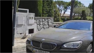 Сына Черновецкого в Испании потревожила полиция - фото 1