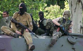 Боевики не могут набрать новобранцев среди местного населения - фото 1
