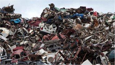 Министр отметил, что мусор - это не катастрофа, а бизнес - фото 1