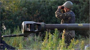 Один военный получил ранения - фото 1