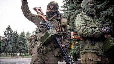 Военное руководство сепаратистов отправляет новобранцев на фронт без подготовки - фото 1