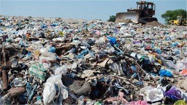 Днепр отказался принимать мусор из Львова - фото 1