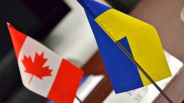 В правительстве Канады занялись процессом ратификации соглашения о свободной торговле с Украиной - фото 1