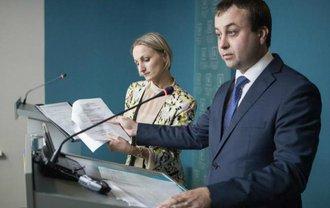 Сергей Борзов незаконно получил квартиру в центре Киева - фото 1