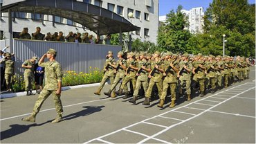 Под осенний призыв попадают почти 14 тысяч украинцев - фото 1