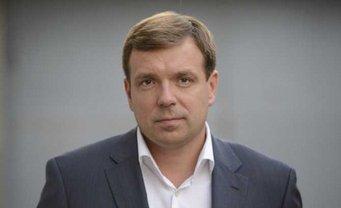 Николая Скорика могут лишить неприкосновенности - фото 1