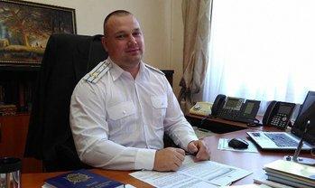 Луценко подписал приказ об увольнении прокурора Боровика - фото 1