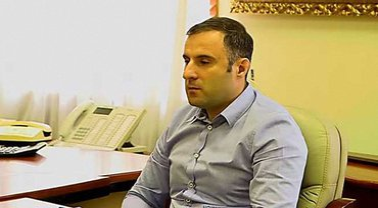 Суд Тбилиси решил задержать Георгия Лорткипанидзе - фото 1