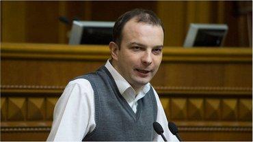 Соболев призывает Луценко  - фото 1