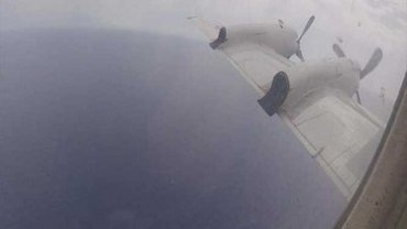 Неизвестные захватили самолет, выполнявший рейс из Джедды в Манилу - фото 1