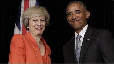 Политики встретились на полях саммита G20 - фото 1