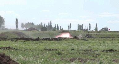 Бойцы погибли из-за неисправной мины - фото 1