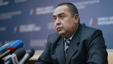 Боевики говорят, что Плотницкий начал зачистку неугодных  - фото 1