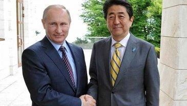 Япония и Россия заявили о готовности решить территориальные споры - фото 1