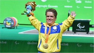 По количеству золотых медалей Украина пока на третьем месте - фото 1