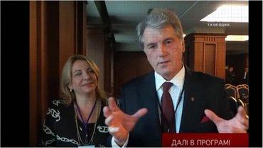 Гроші. Афера Ющенко и маленькие хитрости Сергея Лещенко - фото 1