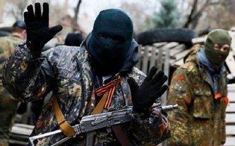 Сепаратисты держат заложников в нечеловеческих условиях - фото 1